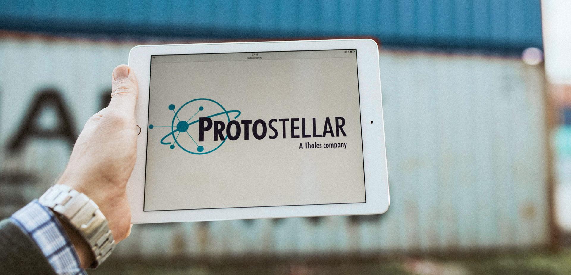 Protostellar Impressum